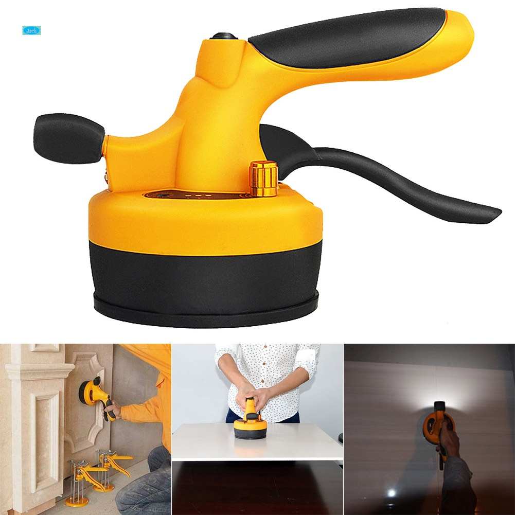 Tile Professional Tiling Tool Machine Vibrator Suction Cup ...